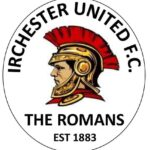 Irchester United Badge