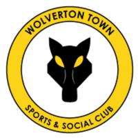Wolveton Town Badge 2