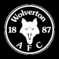Wolverton Town Badge 3